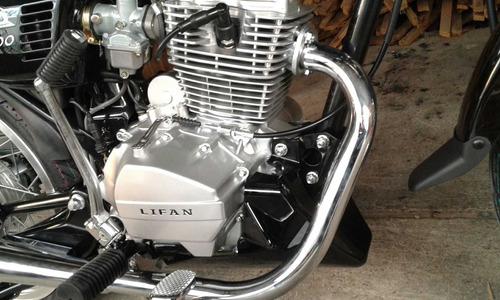 moto vince apolo 200