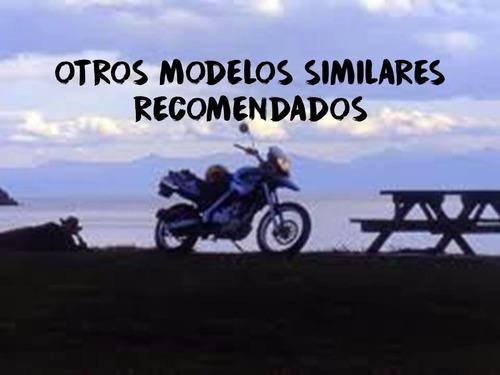 moto vince spring 125