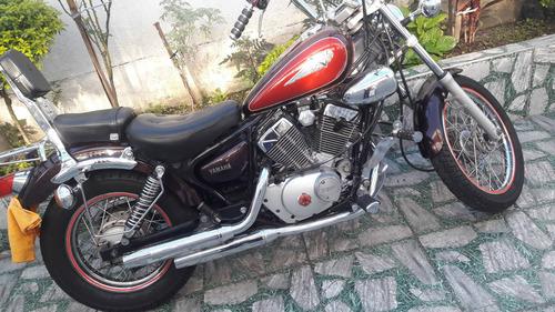 moto virago 250