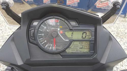 moto vstrom 650 xt modelo 2020