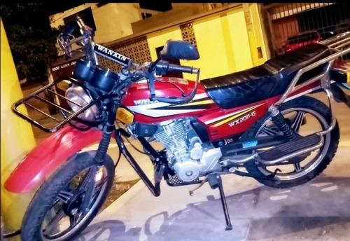 moto wanxin 150