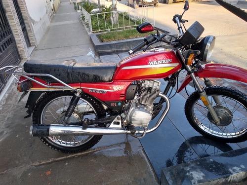moto wanxing 150