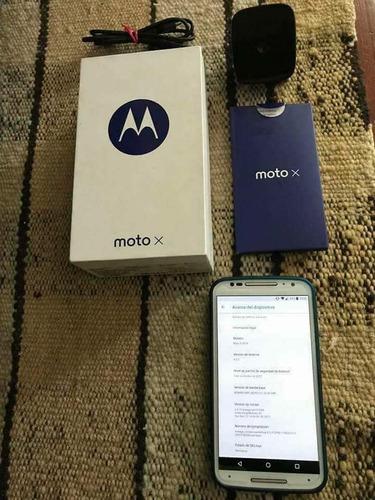 moto x libre 4g 32gb almacenamiento android oreo