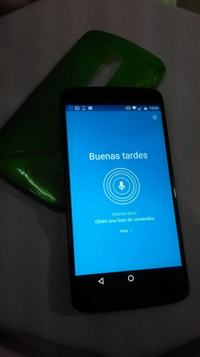 moto x play con factura