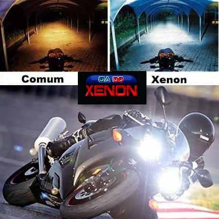 moto xenon xenon para