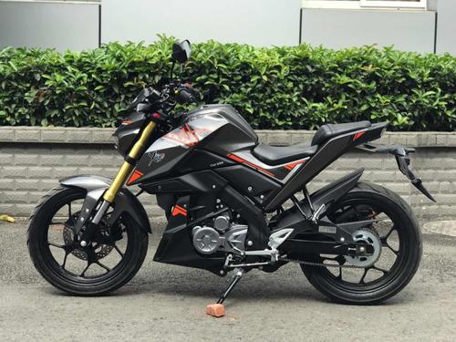 moto xfear 250cc 6 cambios alarma usb matrícula gratis 2019