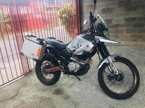 moto xlf400 formula