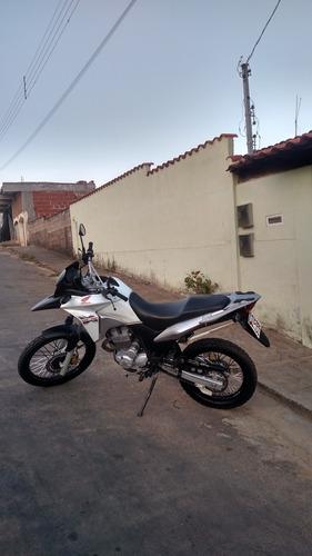 moto xre 300 2014