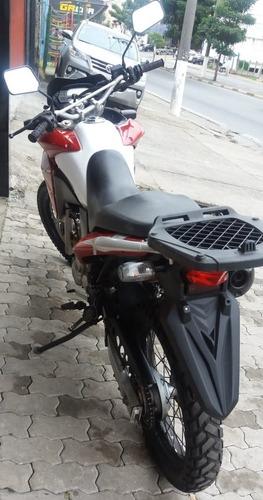 moto xre 300 honda ano 2013