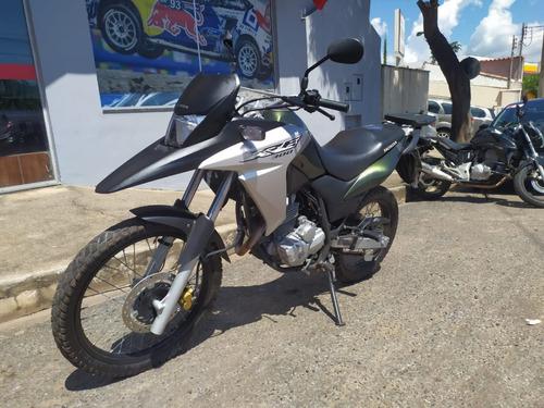 moto xre300 com abs, ano 2018/18