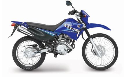 moto xtz 125 yamaha -0km . lavalle motos