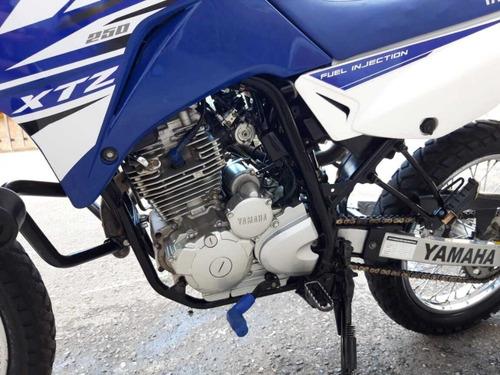 moto xtz 250