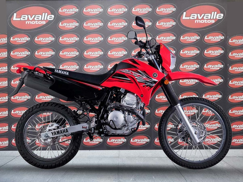 moto xtz 250 yamaha - 0km lavalle motos