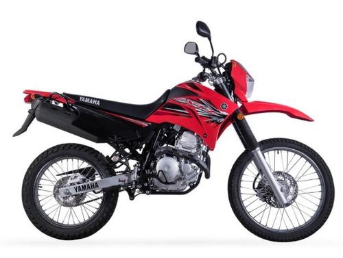 moto xtz 250 yamaha motos