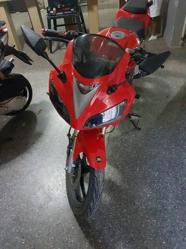 moto yamaha 600 enduro