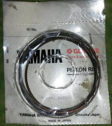 moto yamaha anillos aros piston ring xtz 750  3ld-11610-00