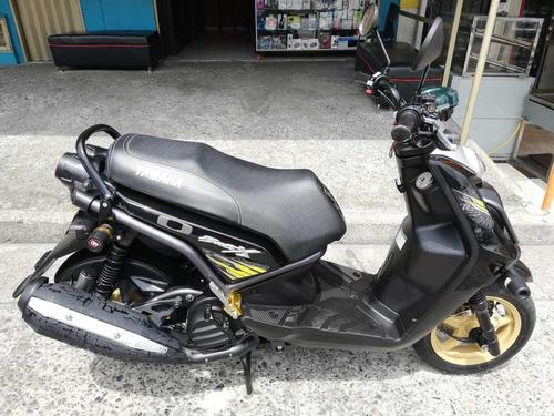 moto yamaha bws 2 mod 2015