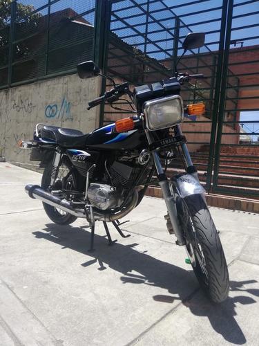 moto yamaha car