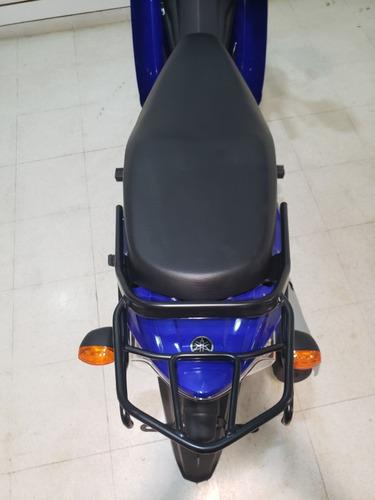 moto yamaha crypton 110 full 0km