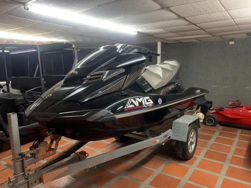 moto yamaha fx cruiser lv476