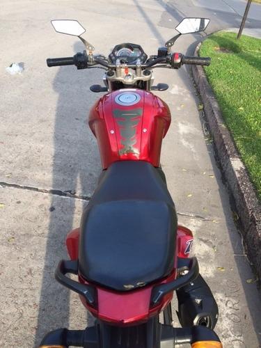 moto yamaha fz 150