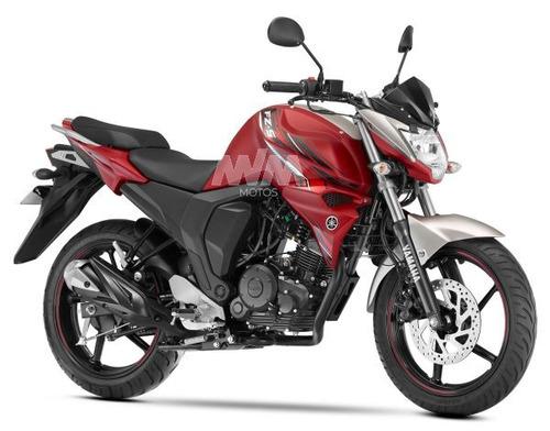 moto yamaha fz 150 s fi 0km muñoz marchesi