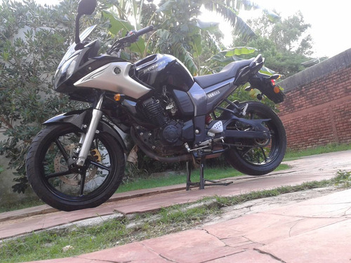 moto yamaha fz 16 excelente estado!!!! inmaculada!