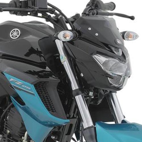 moto yamaha fz 25 0km 2019 azul