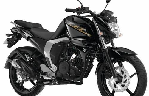 moto yamaha fz f1 2.0 150cc año 2016