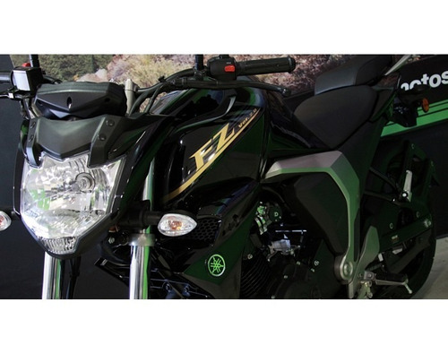 moto yamaha fz fi 0km 2017