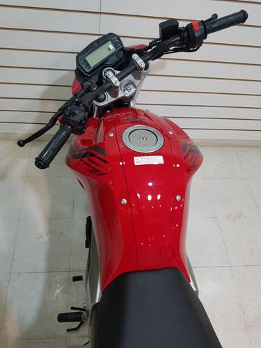 moto yamaha fz fi 0km