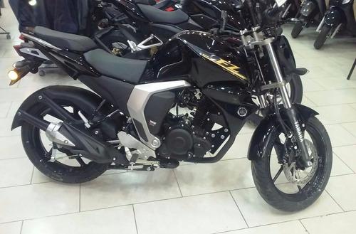 moto yamaha fz-fi 0km