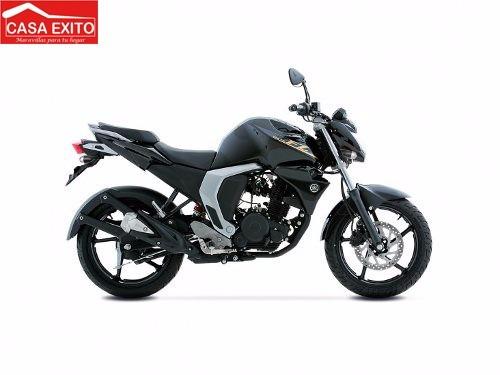 moto yamaha fz fi año 2016 149cc ver 2.0