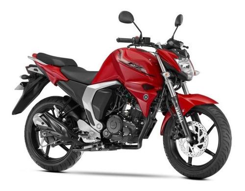 moto yamaha fz fi nueva - 0km 2020 - la plata - motos 32