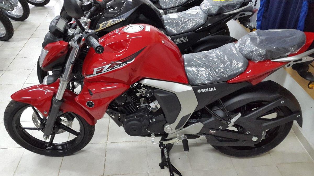 Mercado Libre Yamaha Fz
