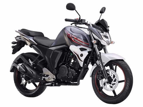 moto yamaha fz-s fi 0km 2017