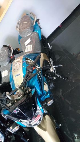 moto yamaha fz s fi 150 - mar del plata