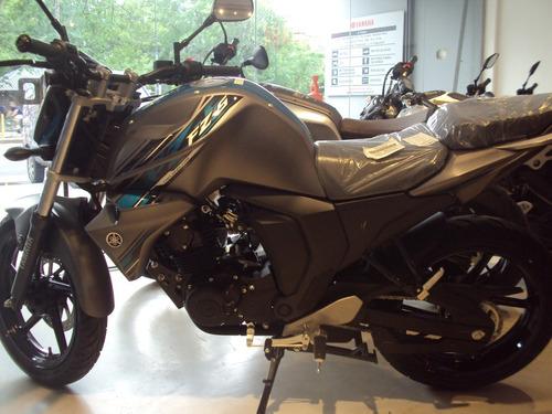 moto yamaha fz s fi  x-treme racing