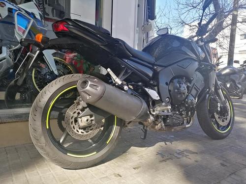 moto yamaha fz1n usada excelente estado
