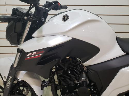 moto yamaha fz25 0km