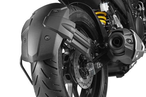 moto yamaha fz25