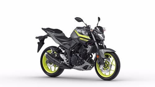 moto yamaha mt-03 0km 2018
