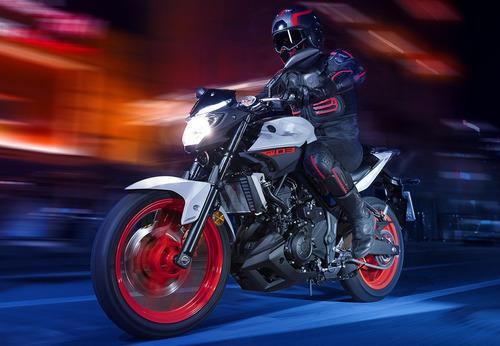 moto yamaha mt 03 - descuento en efectivo
