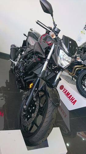 moto yamaha mt 03 - mar del plata - mejor precio contado