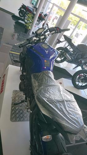 moto yamaha mt 09 - mar del plata - mejor precio contado