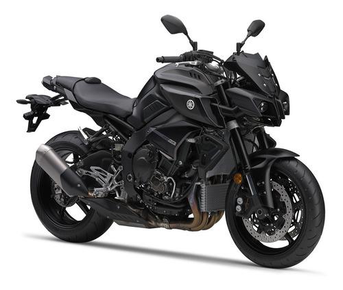 moto yamaha mt 10 - casco de regalo