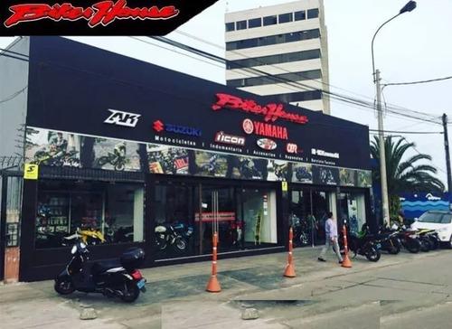 moto yamaha nmax con soat gratis!