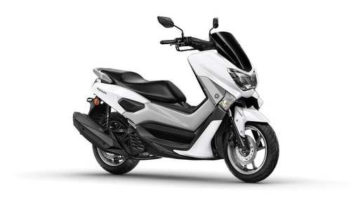 moto yamaha nmx 155 - mar del plata -
