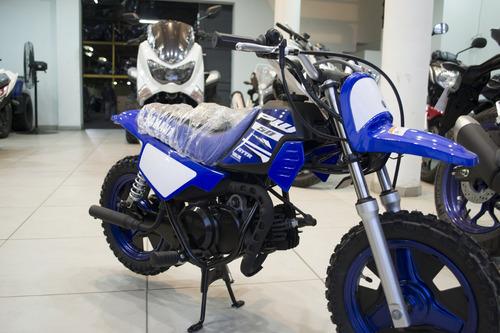moto yamaha pw 50 - 0km