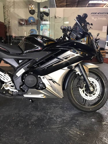 moto yamaha r 15 entrega u$s2990 y 36 cuotas!
